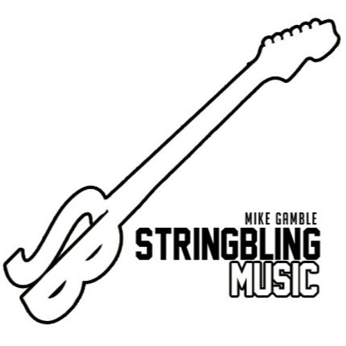 StringBlingMusic's avatar