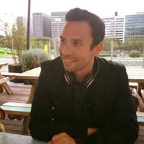 Mehdi Moitout's avatar