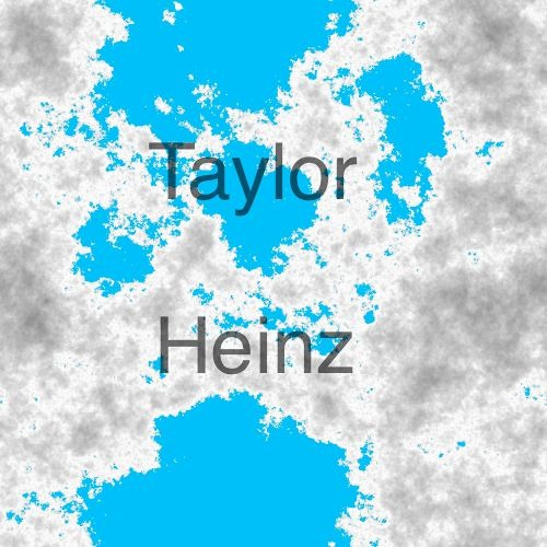 Taylor Heinz's avatar
