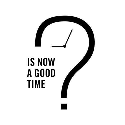 Is Now A Good Time?'s avatar