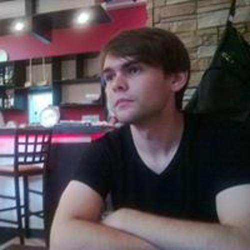 Rustam  Yapparov's avatar