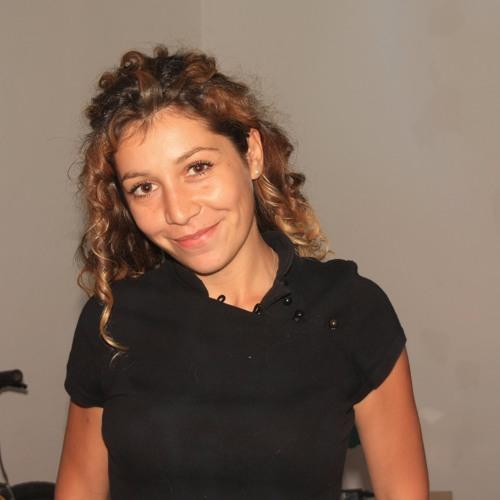 Andreea Țîru's avatar