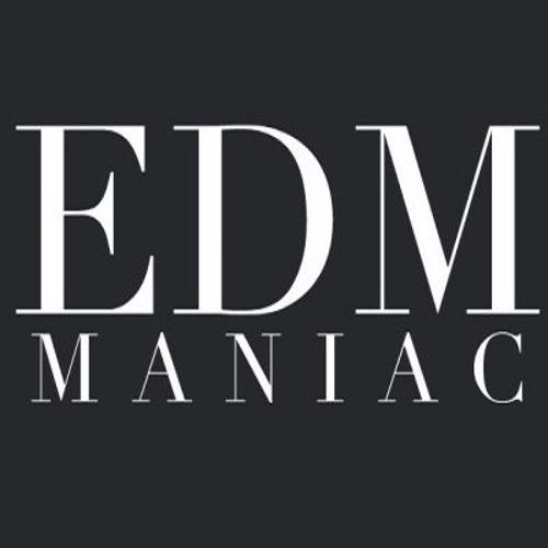 EDM Maniac's avatar