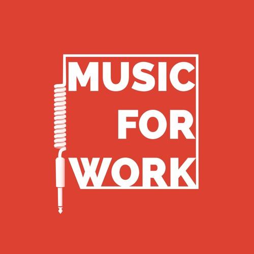 Music for Work's avatar