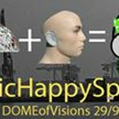 Sonny Happyspace