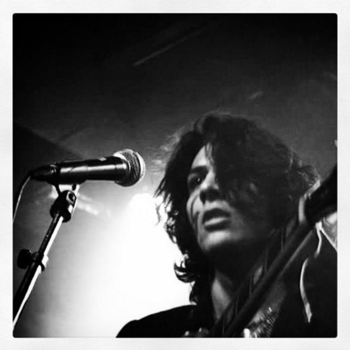 Jasper Crowley's avatar
