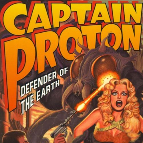Captain Proton's avatar
