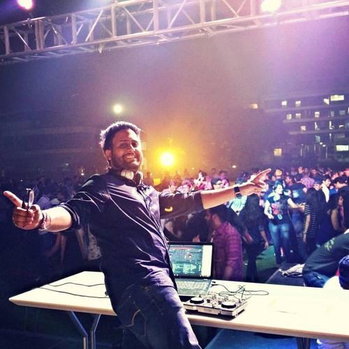 DJ Shami's avatar