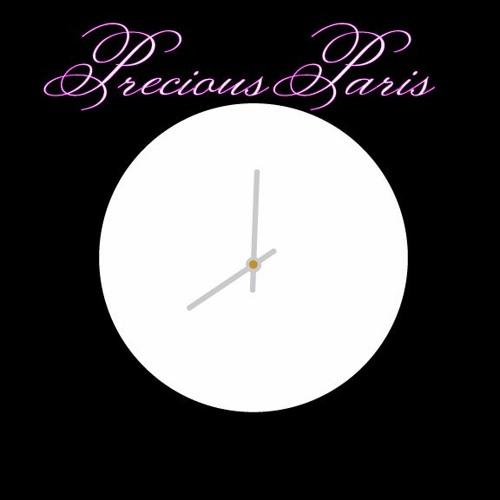PreciousParis's avatar