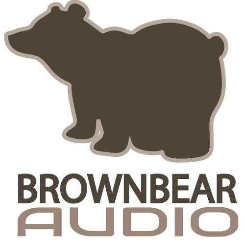 Brown Bear Audio's avatar