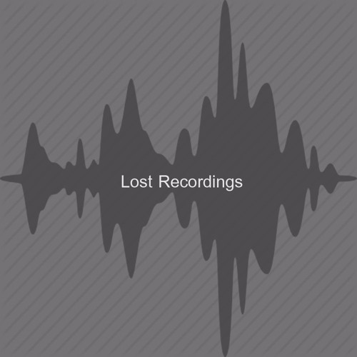 Lost Recordings's avatar