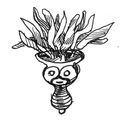Zola Ivitch's avatar