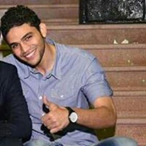 Ahmed Ali's avatar