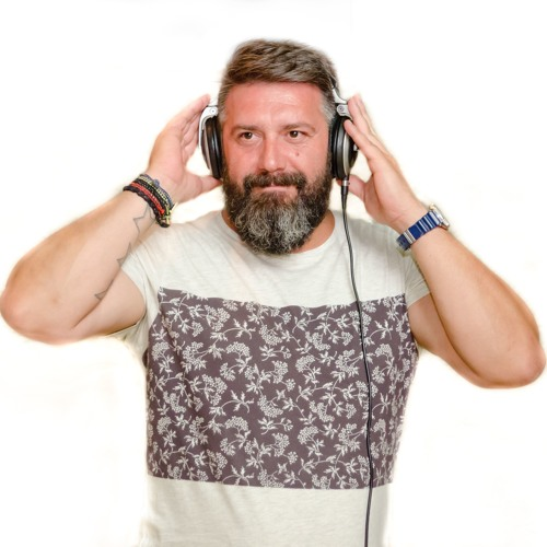 Dj Giorgos Vatzis's avatar