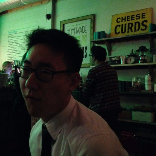 James Paik's avatar