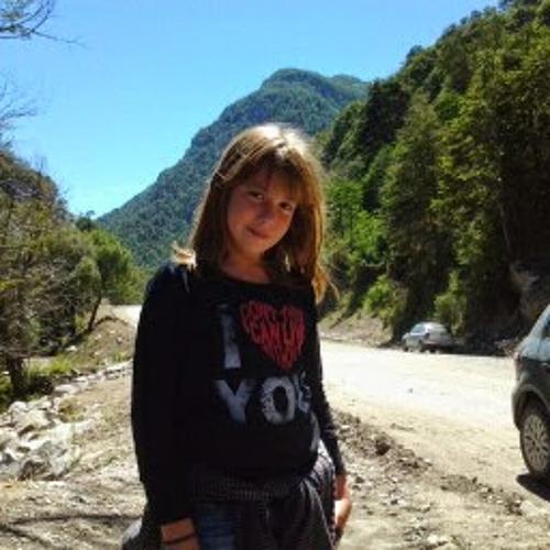 Florencia Macchi's avatar