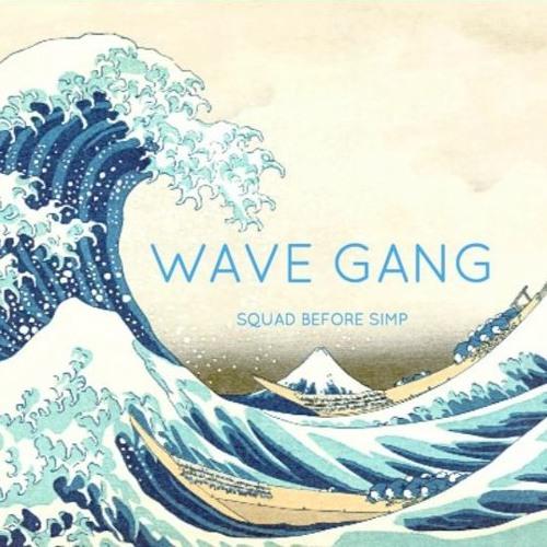 Wave Gang World Wide's avatar