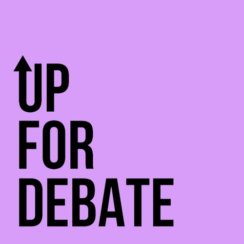Up For Debate's avatar