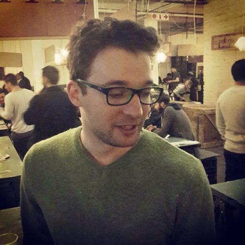 Jason Werbeloff's avatar