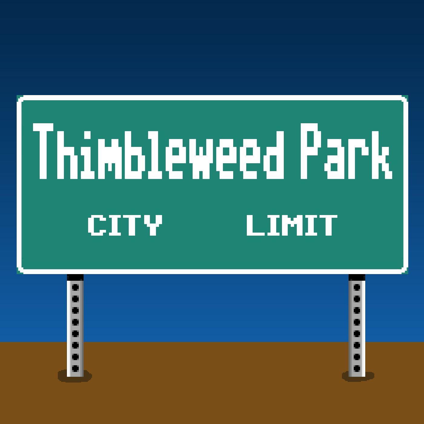 Thimbleweed Park Podcast #61