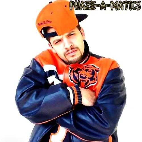 PHAZE-A-MATICS's avatar