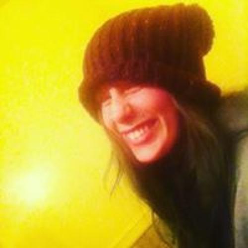 Cassidy Vanderford's avatar