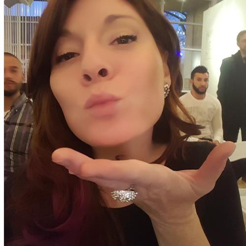 Bridgette's avatar