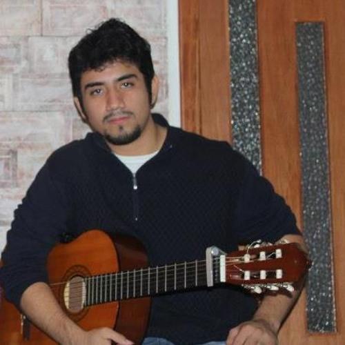 Orlando Vai's avatar