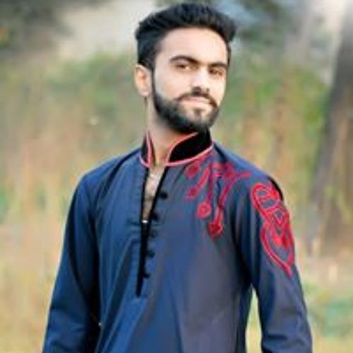Ashir Ansari's avatar