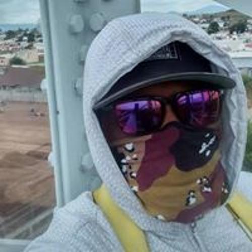 Julio Arias Osuna's avatar