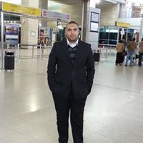 Sherif Alsayd's avatar