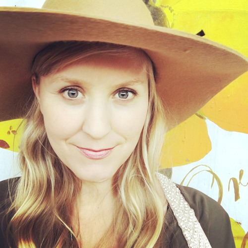 Anna Elizabeth Laube's avatar