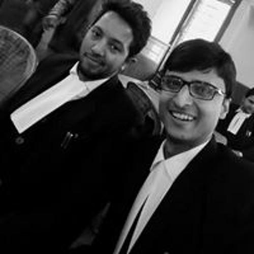 Siddharth Chaturvedi's avatar