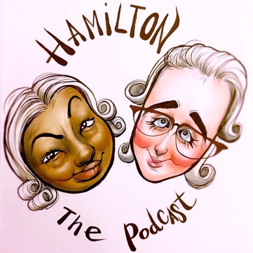 Hamilton The Podcast's avatar