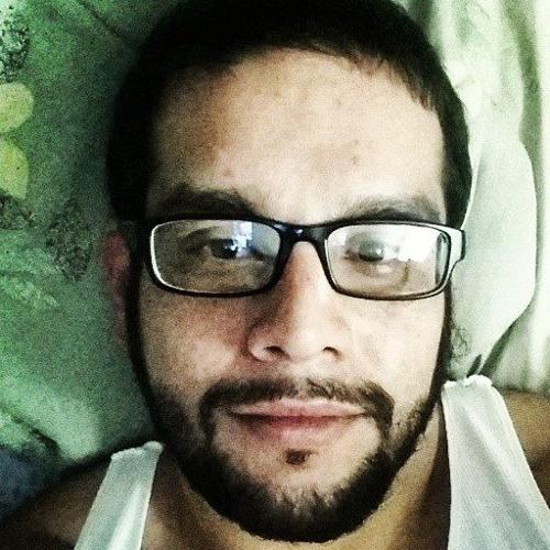 Eric Anthony Wilson's avatar
