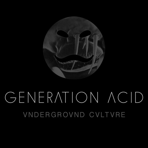 GENERATIONACID's avatar