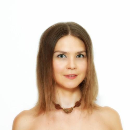 Cathy Solovova कीर्ति's avatar