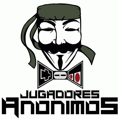 Podcast JugadoresAnonimos's avatar