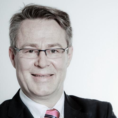 Sven Homburg's avatar