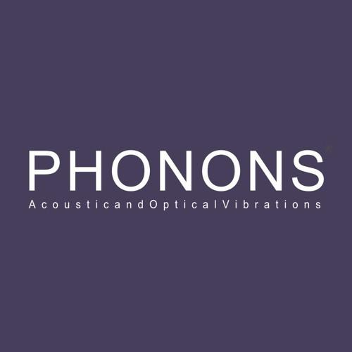 Phonons's avatar