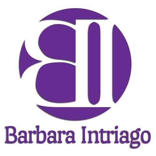 Barbara Intriago's avatar