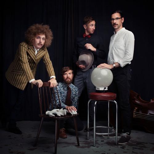 Filip Jers Quartet's avatar