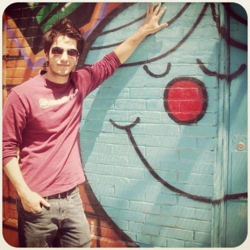 Emilio Bonito's avatar