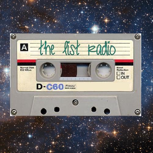 The List Radio's avatar