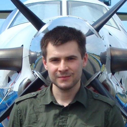 Timour Maslennikov's avatar