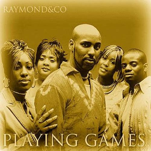 RaymondAndCo's avatar