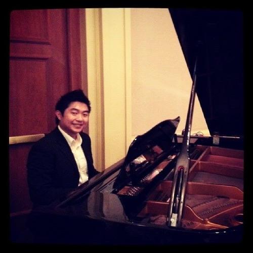 Alvin Khoo's avatar