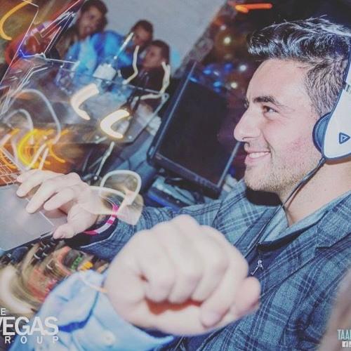 DJ Pavle Nolan's avatar