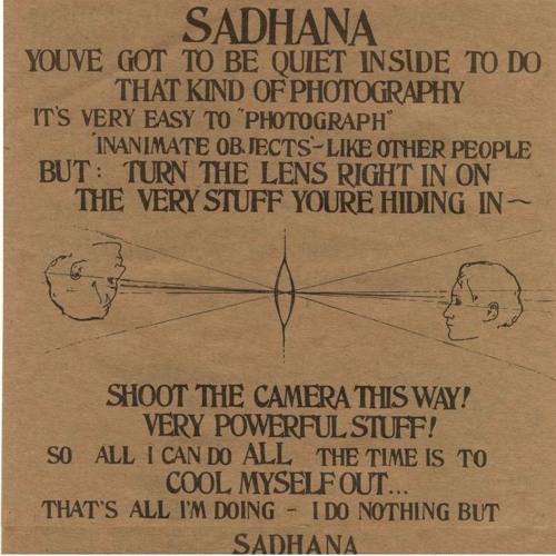 Sadhana's avatar