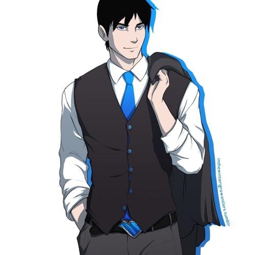 Kailani Konan's avatar